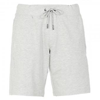 Adivinar Nigel Grey Marl Jog Shorts M1GD54K6ZS1