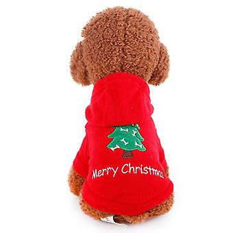 Dog cat clothes spring and autumn teddy hooded two feet apparel baseball uniform