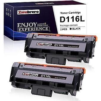 FengChun D116L Toner Kompatible für Samsung MLT-D116L für Samsung Xpress SL-M2675FN M2675 M2875FD