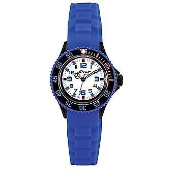 Scout silicone quartz wristwatch 280303019 boy