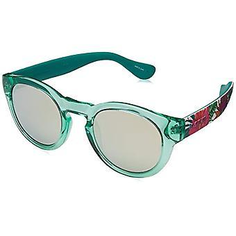 Havaianas Sunglasses Trancoso/M, Unisex Óculos de Sol Adultos, Pttrn Grn, 49