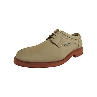 Mephisto Mens Olivio Lace Up Derby Shoes
