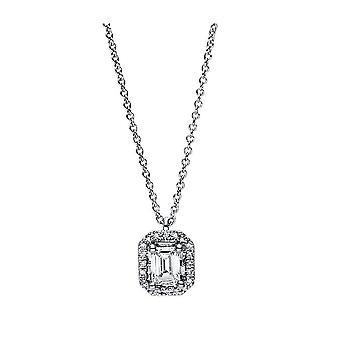 Luna Creation Promessa Necklace 4F651W8-1