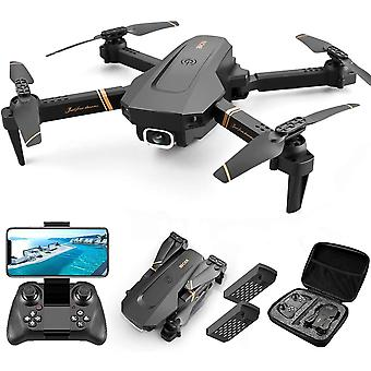 Foldable Wifi Fpv Racing Rc Drone, Altitude Hold Mode, Rc Quadcopter With