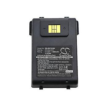 Cameron Sino Icn700Bh Battery Replacement For Intermec Barcode Scanner
