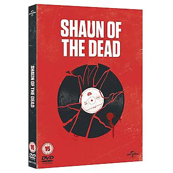 Shaun Of The Dead (2017 Release) DVD