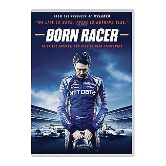 Urodzony Racer DVD