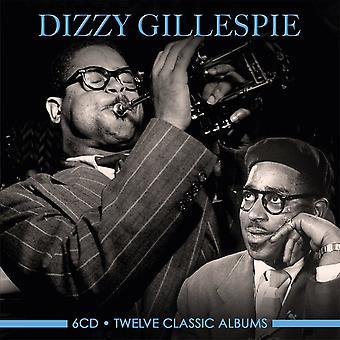 Dizzy Gillespie – Twelve Classic Albums CD
