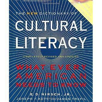 Cultural Literacy by Hirsch