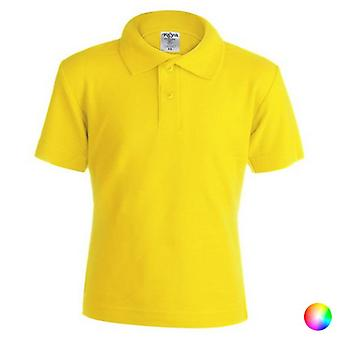 Children's Short Sleeve Polo Shirt 145876