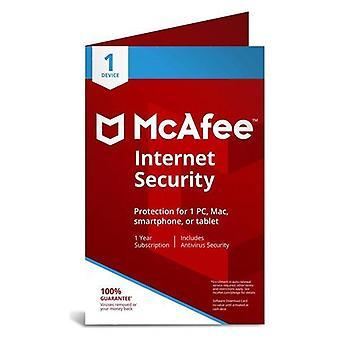 Seguridad en Internet - 1 dispositivo (1 año)