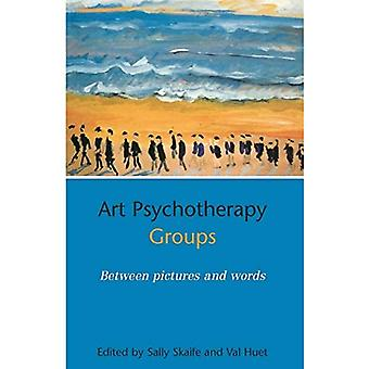 Art Psychotherapy in Groups: Between Pictures and Words