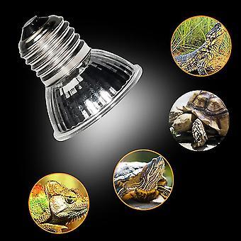 Uva+uvb 3.0 Full Spectrum Sunlamp-basking Svetlo pre plazy