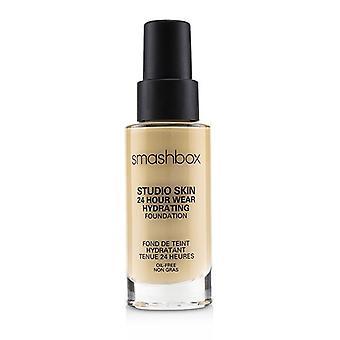 Smashbox Studio Skin 24 Hour Wear Hydrating Foundation - # 1.1 (Fair Light With Neutral Undertone) 30ml/1oz