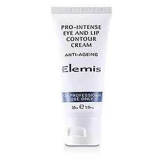 Elemis Pro-intense øye og leppe Contour Cream (salong størrelse)-30ml/1oz