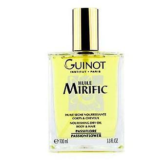 Guinot Huile Mirific Nourishing Dry Oil (body & Hair) - 100ml/3.3oz
