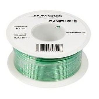 Num'axes Antenna Cable Reel 0,52Mm L = 100 M