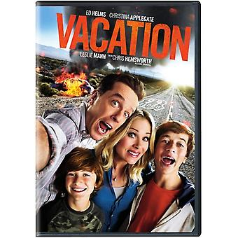Vacation [DVD] USA import