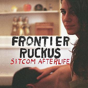 Frontier Ruckus - Sitcom Afterlife [Vinyl] USA import