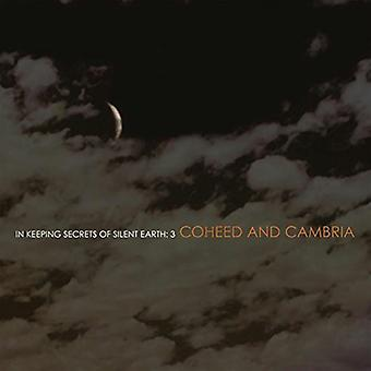 Coheed & Cambria - In Keeping Secrets of Silent Earth [Vinyl] USA import