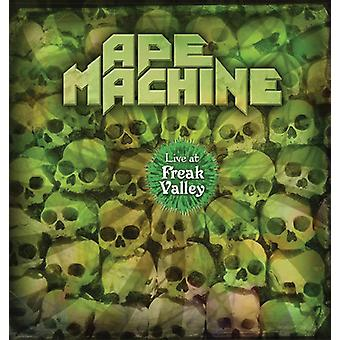 Ape Machine - Live at Freak Valley [Vinyl] USA import