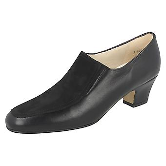 Ladies Nil Simile Court Shoes Becky