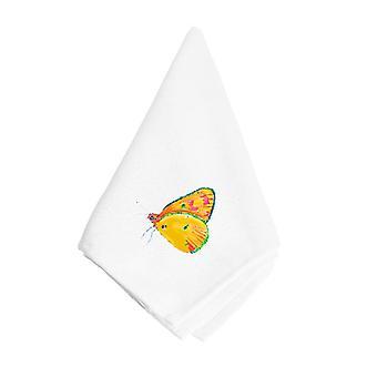 Carolines Treasures  8861NAP Butterfly Napkin
