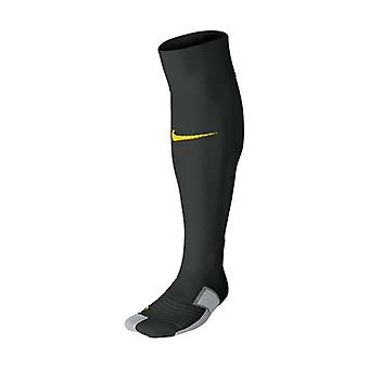 2014-15 Brazilië Nike Derde Sokken (donkergroen)