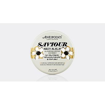 AntiPodes Saviour Skin Balm rör, 30ml