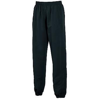 托博团队运动儿童中性衬里运动运动服裤子 / 底部