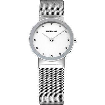 Bering kellot naisten kellot classic 10126-000