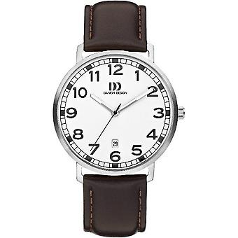 Tanskan design miesten watch IQ12Q1179