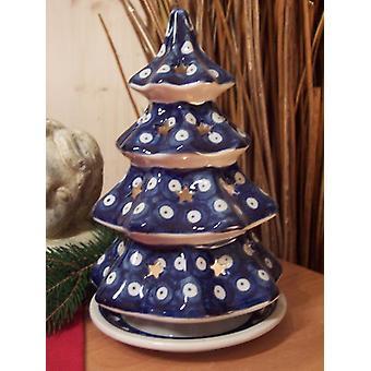 Flameless Christmas tree, tradition 5 BSN 1778