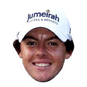 Rory Mcilroy Gesichtsmaske