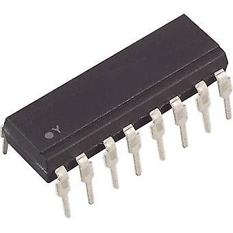 Lite-On Opto-isolator - LED-ohjain LTV-847 DIP 16 transistori DC