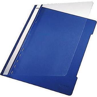 Leitz 4191-00-35 4191-00-35 Manilla Folder blauw A4