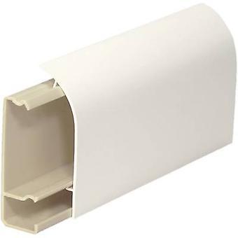 75080 Sockelsockel Sockel 2000 mm Weiß