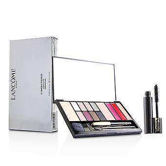 Lancome L'absolu Palette Complete Look - # Parisienne Chic - 20.9g/0.73oz