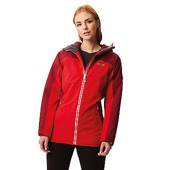 Regatta Womens/Ladies Whitlow Strech Lightweight Waterproof Jacket
