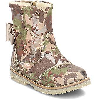 Emel E2443C universal winter infants shoes