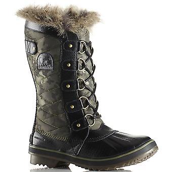 Womens Sorel Tofino II Winter waterdicht doek Mid kalf wandelen laarzen