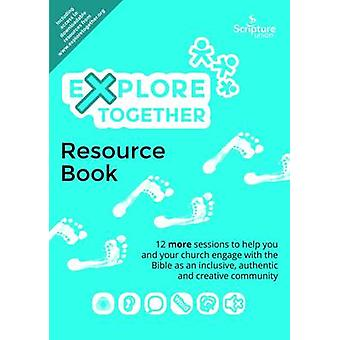 Explore Together - Resource Book (Blue) (2nd Revised edition) by Lee