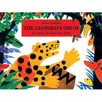 Leopard's Drum - en Asante berättelse från Västafrika av Jessica Souham