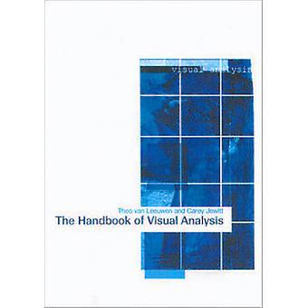 Le manuel d'analyse visuelle par Theo Van Leeuwen - Carey Jewitt-