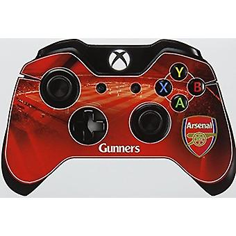 Official Arsenal FC Skin Sticker For Xbox One