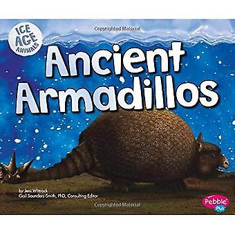 Antika bältdjur (Ice Age djur)