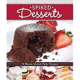 Desserts enrichis