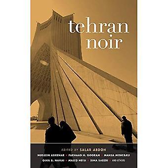 Teheran Noir (Akasha Noir)