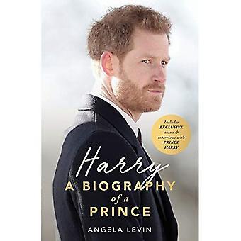 Harry: Een biografie van een prins