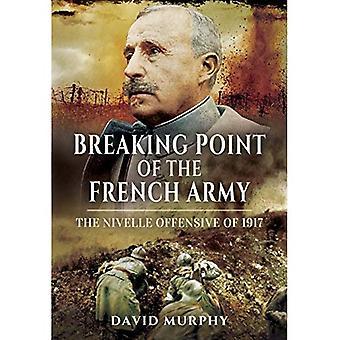 Punto di rottura dell'esercito francese: l'offensiva di Nivelle del 1917